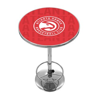 NBA Chrome Pub Table - City