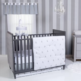 Trend Lab Zahara 7 Piece Crib Bedding Set Free Shipping