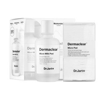 Dr. Jart+ Dermaclear 3.4-ounce Micro Milk Peel