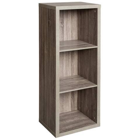 ClosetMaid Decorative Storage 3-Cube Organizer