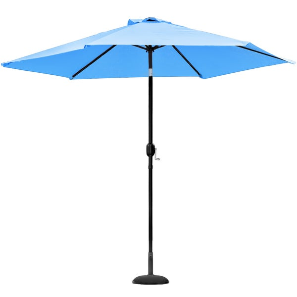 Sorbus Led Outdoor Umbrella