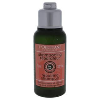 L'Occitane Aromachologie 2.5-ounce Repairing Shampoo|https://ak1.ostkcdn.com/images/products/16375757/P22732313.jpg?impolicy=medium
