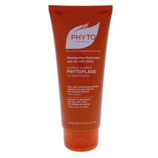 Phyto 6.7-ounce Phytoplage After-Sun Rehydrating Shampoo