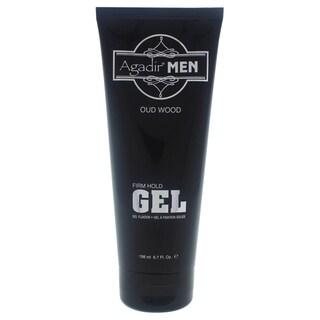Agadir Men 6.7-ounce Firm Hold Gel
