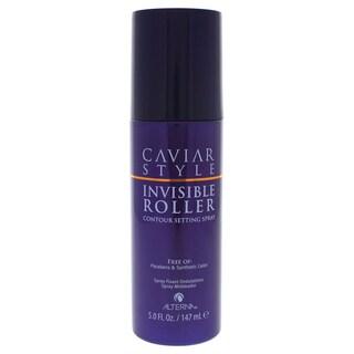Alterna 5-ounce Caviar Style Invisible Roller Contour Setting Spray