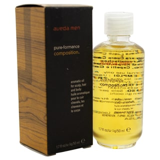 Aveda 1.7-ounce Men Pure-Formance Composition Oil