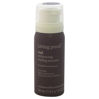 Living Proof 1.9-ounce Curl Enhancing Styling Mousse