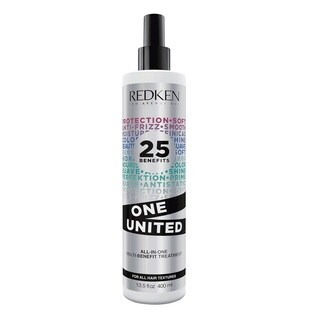 Redken 13.5-ounce One United All-in-One Multi Benefit Treatment