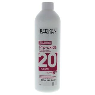 Redken 16.9-ounce Pro-Oxide Cream Developer 20 Volume