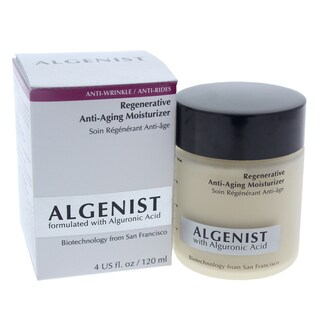 Algenist 4-ounce Regenerative Anti-Aging Moisturizer