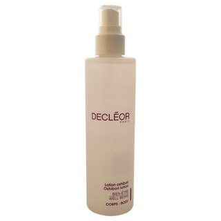 Decleor 8.4-ounce Oshibori Well Being Lotion (Salon Size)