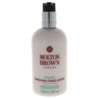 Molton Brown 10-ounce Gingerlily Enriching Hand Lotion