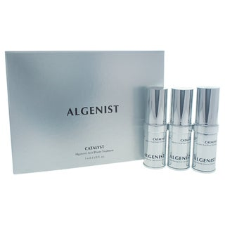 Algenist 3 x 0.3-ounce Catalyst Alguronic Acid Power Treatment