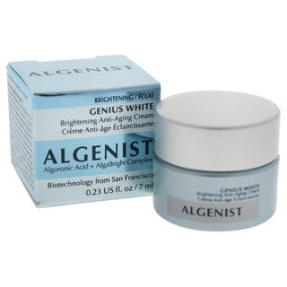Algenist 0.23-ounce Genius White Brightening Anti-Aging Cream