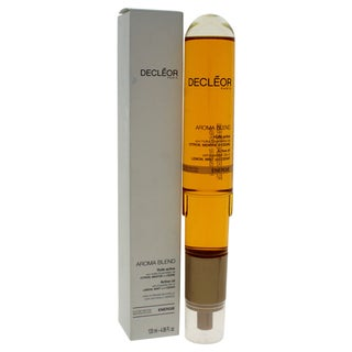Decleor 4.06-ounce Aroma Blend Active Oil Energie