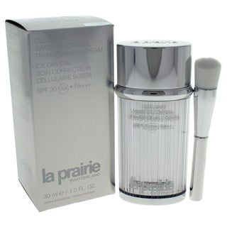 La Prairie 1-ounce Cellular Swiss Ice Crystal Transforming Cream SPF 30 20 Nude