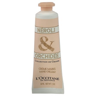 L'Occitane 1-ounce Neroli & Orchidee Hand Cream