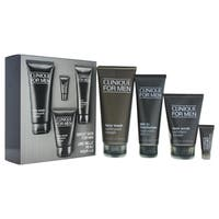 Clinique Men's Great Skin 4-piece for Him Normal to Dry Skin