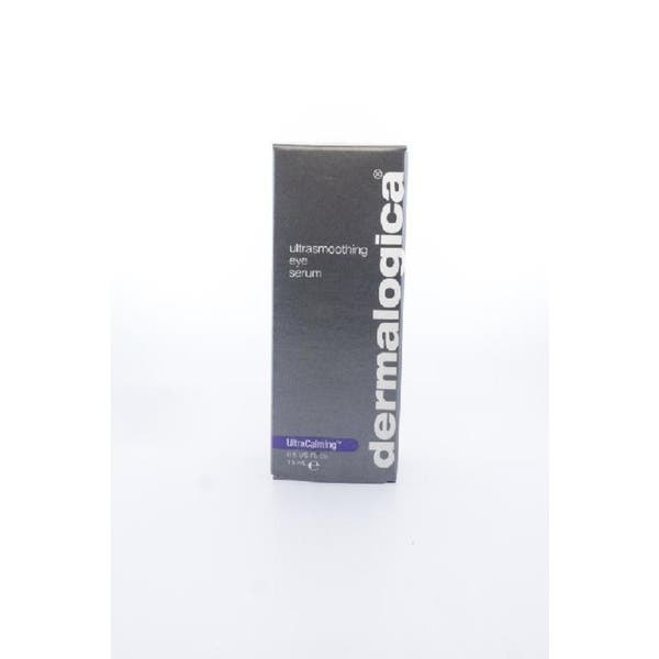 ultrasmoothing eye serum