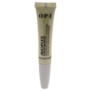 OPI 0.25-ounce Avoplex Cuticle Oil To Go