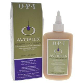 OPI 4-ounce Avoplex Exfoliating Cuticle Treatment