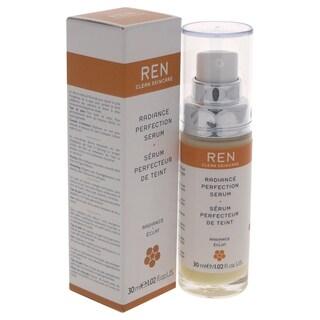 REN 1.02-ounce Radiance Perfection Serum