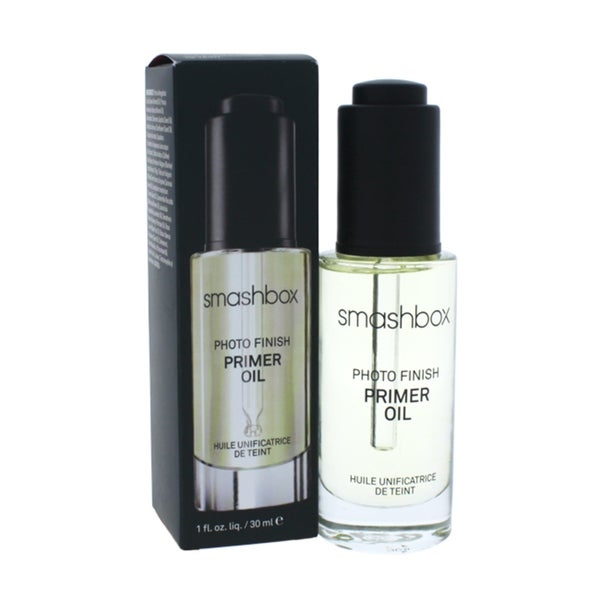 Smashbox 1 Ounce Photo Finish Primer Oil by Smashbox
