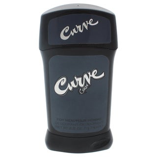 Liz Claiborne Curve Crush Men's 2.6-ounce Deodorant Stick