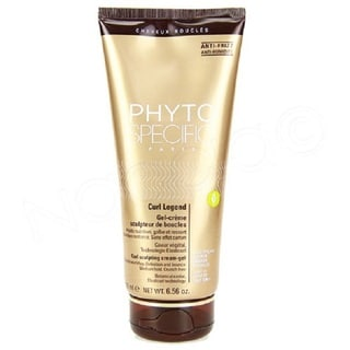 Phyto PhytoSpecific Curl Legend Curl 6.7-ounce Sculpting Cream-Gel