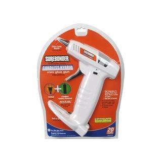 Surebonder Glue Gun Mini High Temp 20 Watt Hybrid