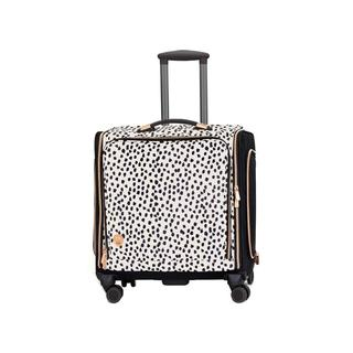 We R Memory Crafter's Bag 360 Rolling Rose Gold
