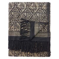 Black Blankets & Throws | Find Great Bedding Deals Shopping ...