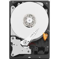 "WD-IMSourcing Purple WD40PURX 4 TB 3.5"" Internal Hard Drive - SATA"