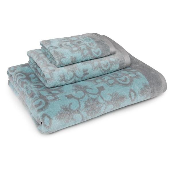 Coastal Shades Bryant 3-Piece Towel Set