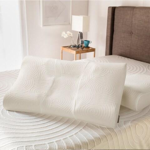 TEMPUR-Contour Queen-size Pillow Protector