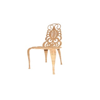 Madeline Seagrass Chair