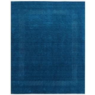 Herat Oriental Indo Hand-loom Gabbeh Wool Rug (8' x 10')|https://ak1.ostkcdn.com/images/products/16391473/P22742049.jpg?impolicy=medium