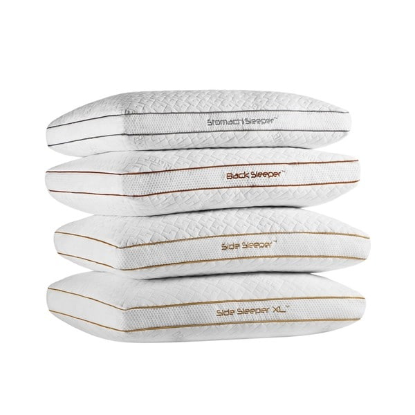 Bedgear Align Position Series King-size Pillow (Back Sleeper) (As Is Item)