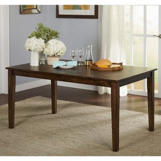 Buy Rectangle Kitchen & Dining Room Tables Online at ...