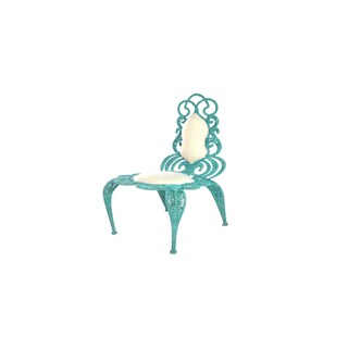 Alice Wrought Iron Chair