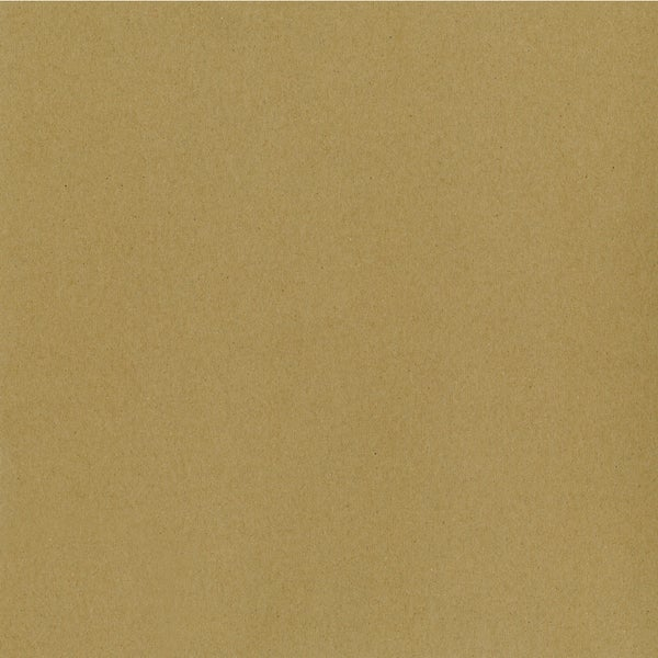 "WorldWin Kraft Heavyweight Cardstock 12""X12"" 25/Pkg-"