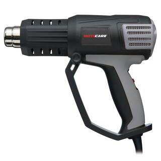 MotoCare Professional Heat Gun Kit