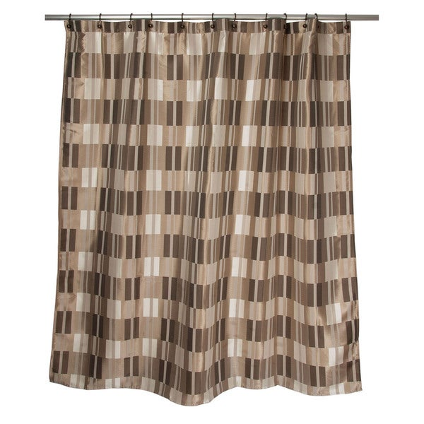 Famous Home Birmingham Shower Curtain