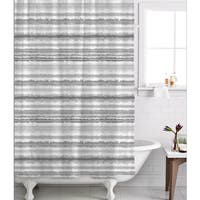 Famous Home Brooklyn Shower Curtain