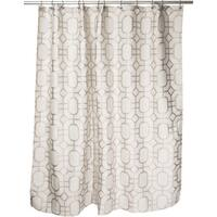Famous Home Corinth Shower Curtain