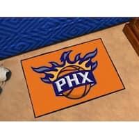 "NBA - Phoenix Suns Starter Rug 19"" x 30"""