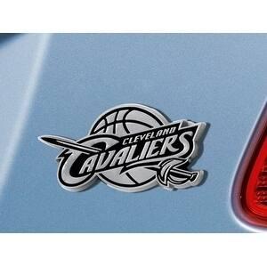 "NBA - Cleveland Cavaliers Emblem 3""x3.2"""