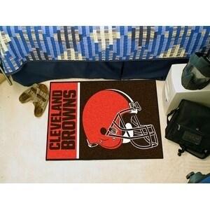 Sports Licensing NFL - Cleveland Browns Uniform Starter R...