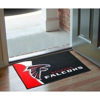 "NFL - Atlanta Falcons Uniform Starter Rug 19""x30"""