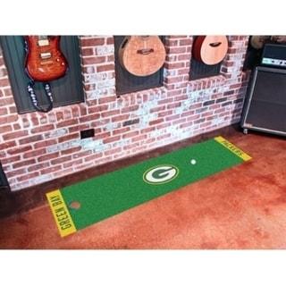 "NFL - Green Bay Packers Putting Green Runner 18""x72"""